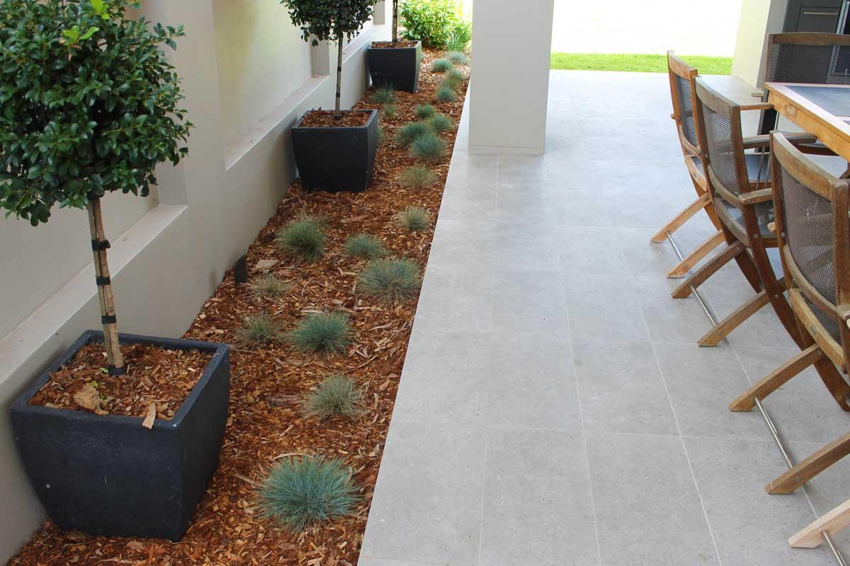 Landscaping Emu Plains Garden