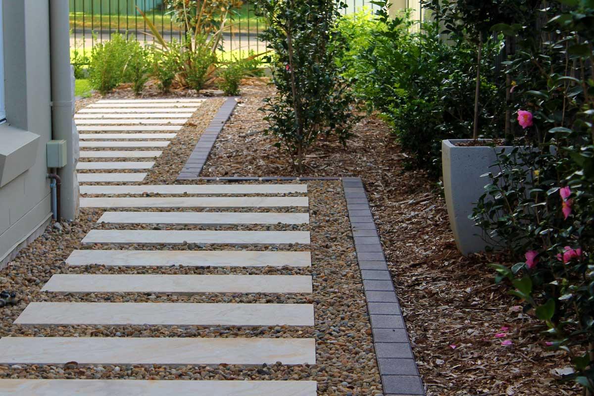 Landscaping Emu Plains Paved Pathways