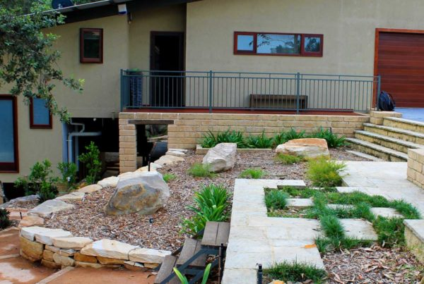 Landscaping Blue Mountains - Landscaping in Blaxland Gallery