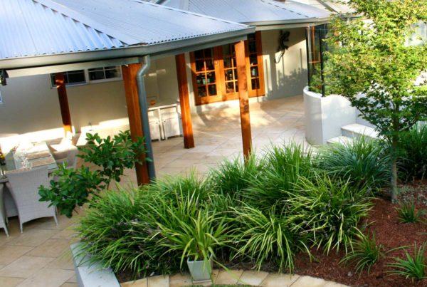 Landscaping Glenbrook Gallery