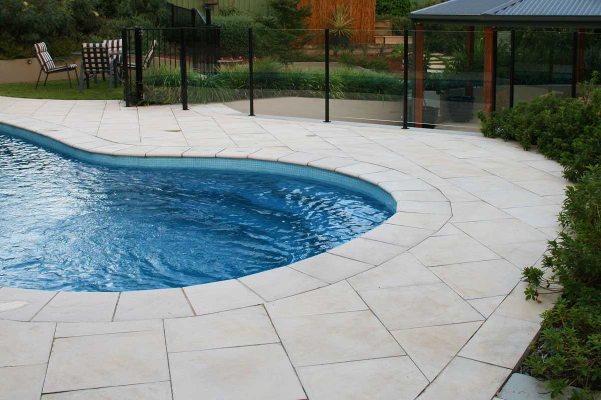 Landscaping Elements Pools