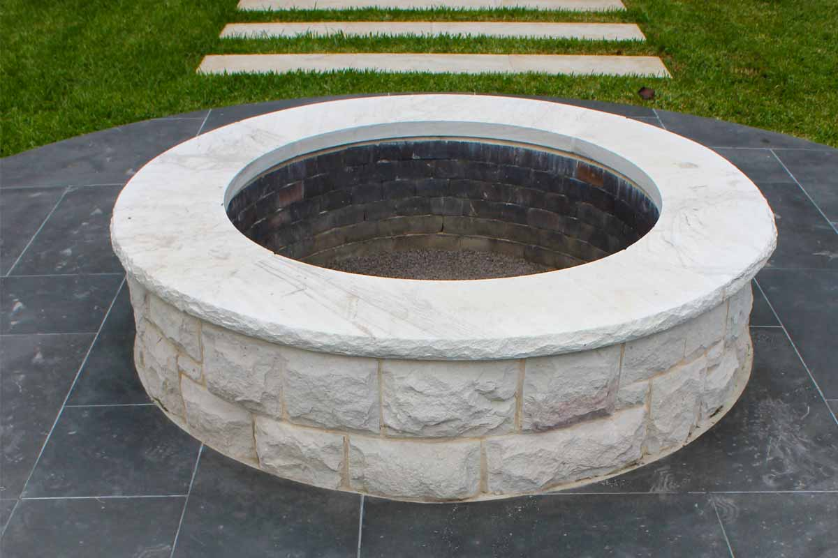 Fire Pit Design and Construction