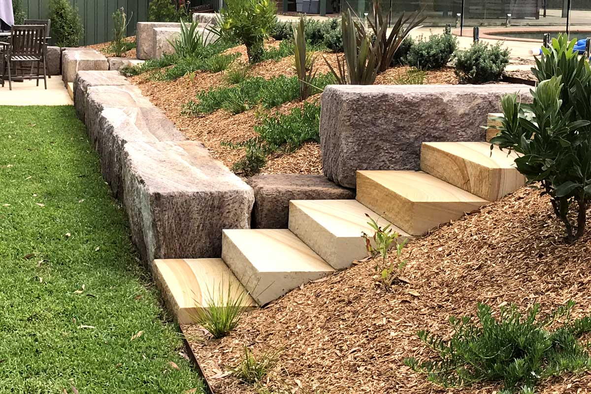 Landscaping Drainage Solutions in Flooding Areas