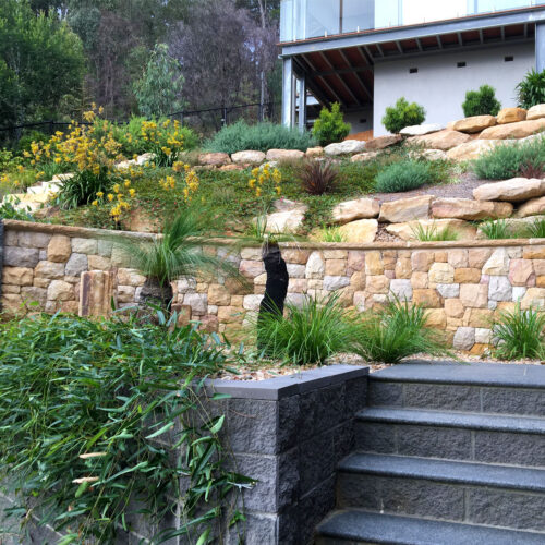Emu Heights Landscaping